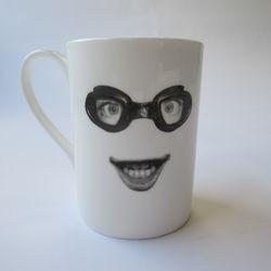 Timmy Grinny (S Mug)