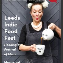 Jo Lee : North Leeds Life Mag May 17
