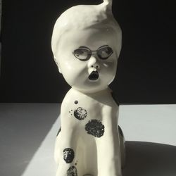 BabyDog (L) Burslem 13