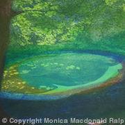 Dancing Pond