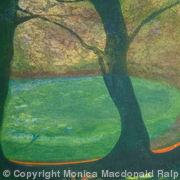 Resting Pond