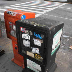 Melting money NYC 13 (context image)