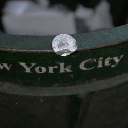 Melting money NYC 14