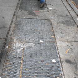 Melting money NYC 17 (context image)