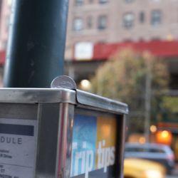Melting money NYC 19