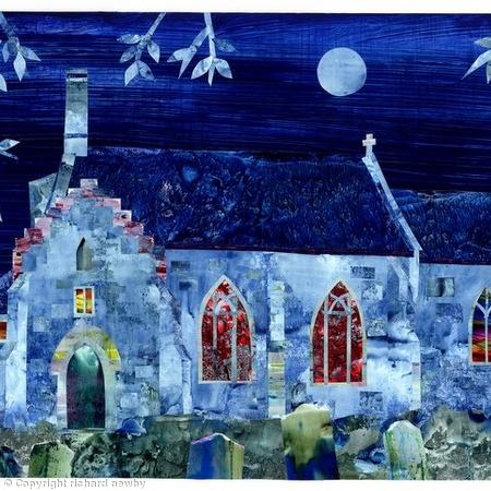 Ingworth Church - Norfolk