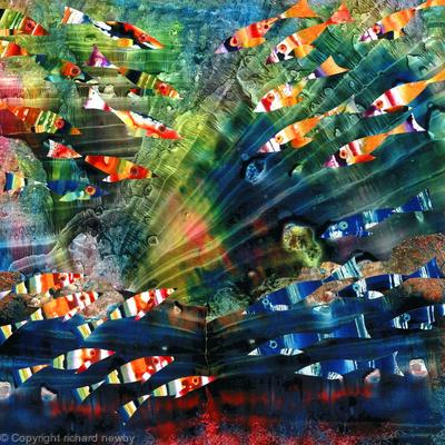 Fish Shoals