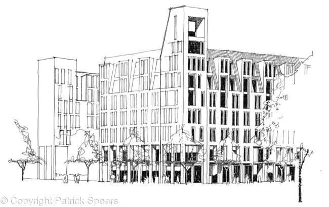 Club-apartments