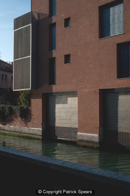 Venice Modern Architecture