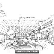 hospital-garden-concept