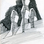 Concept Housing Sk1