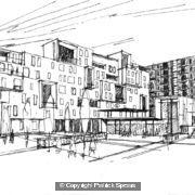 Courtyard Housing scheme