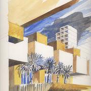 Barbican-tonal-study