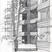 remi-pietila-housing-sketch