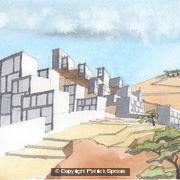 Hill Housing