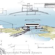 Initial sketches BERN