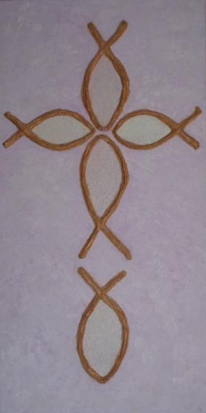 Cross of Fishes