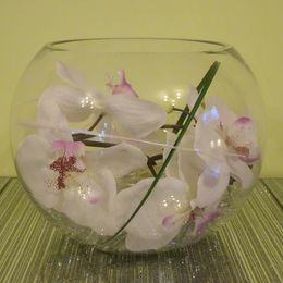 Orchid Bowl