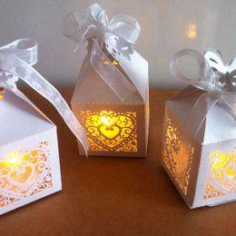 Lantern/favour boxes