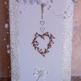 Card Wedding Postbox
