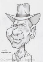 Indiana Jones sketch