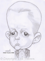 (A young!) Thomas Turgoose