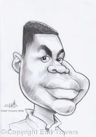 Edd's Heads: John Boyega