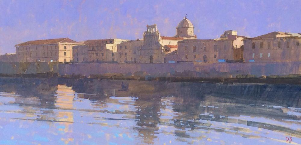Waterfront, Ortigia