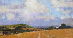 Jack and Jill Windmills, Sussex