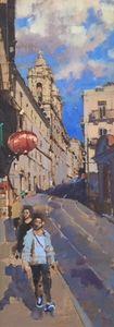 The Chinese Lantern, Santa Catarina, Lisbon