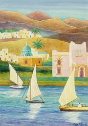 Felucca Sailing