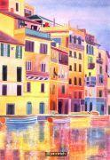 Italian Quayside