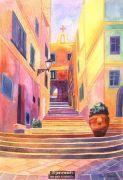 Sardinian Steps