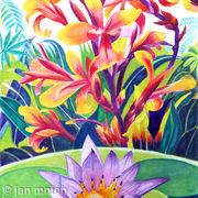 Tropical Hothouse