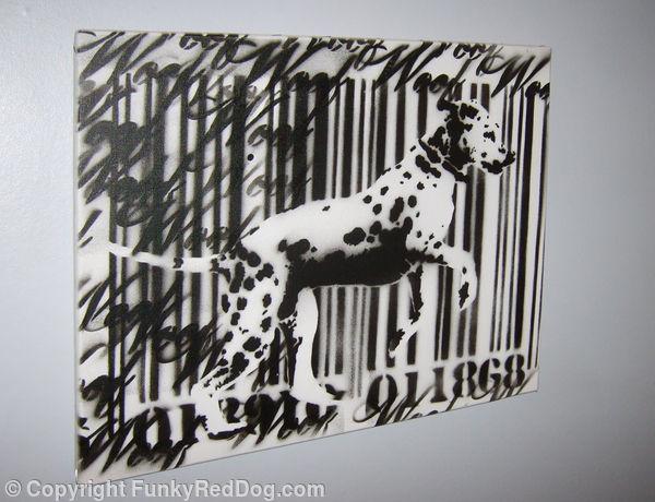 SpotDog Barcode 03