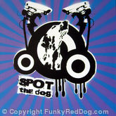 Spot The Dog 1