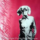 Funky DogGirl 1
