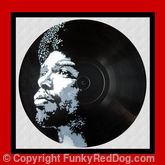 Gil Scott Heron on Vinyl