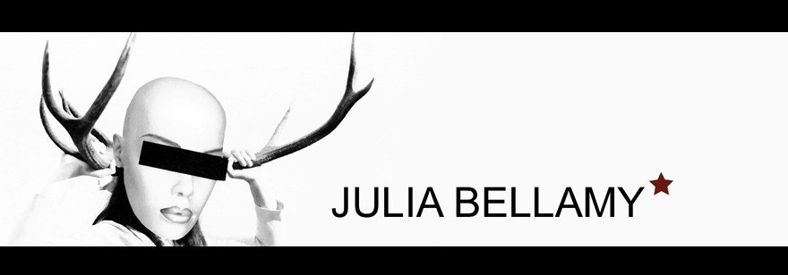 Julia Bellamy