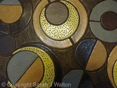 'Pinball' - Detail