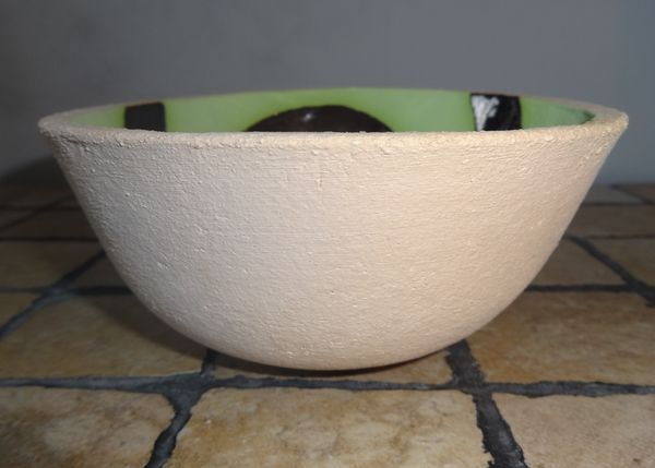 small bowl profile