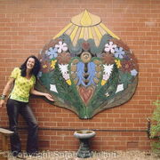 Garden of Eden Mural