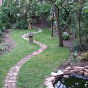 Garden May 2011