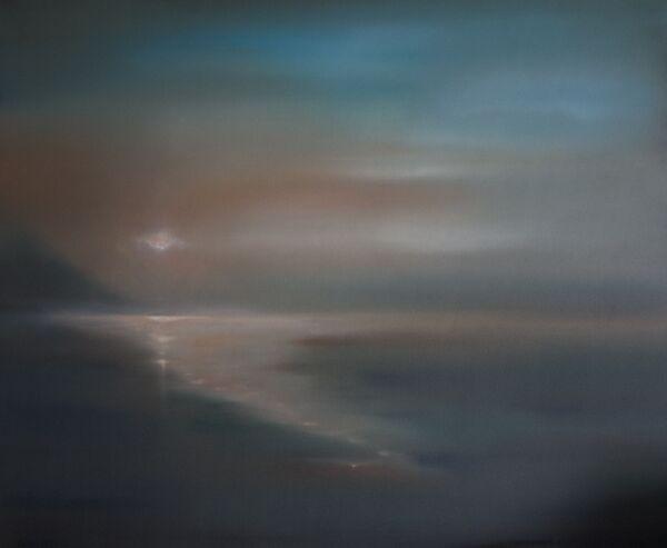 Sunset on Loch Fyne