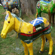 Netherton C of E Primary School, Pony Trail entry