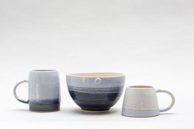 Holly Bell, mug cup bowl