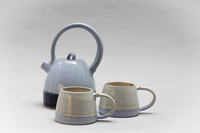 Holly Bell, cups