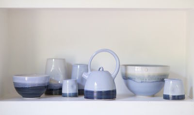 Holly Bell ceramics
