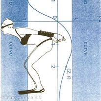 Curve Diver