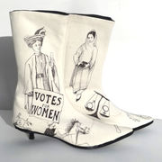 Campaign Boots